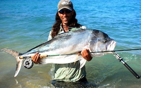 IGFA Hot Catches for June 2010