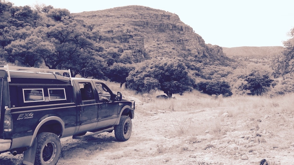 A DIY Gould's Turkey Hunt in Old Mexico