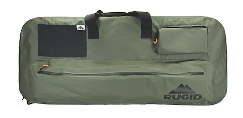 RUGID Waterproof, Floating, Soft-Sided Bow Case