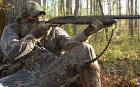 10 Turkey Hunting Safety Tips
