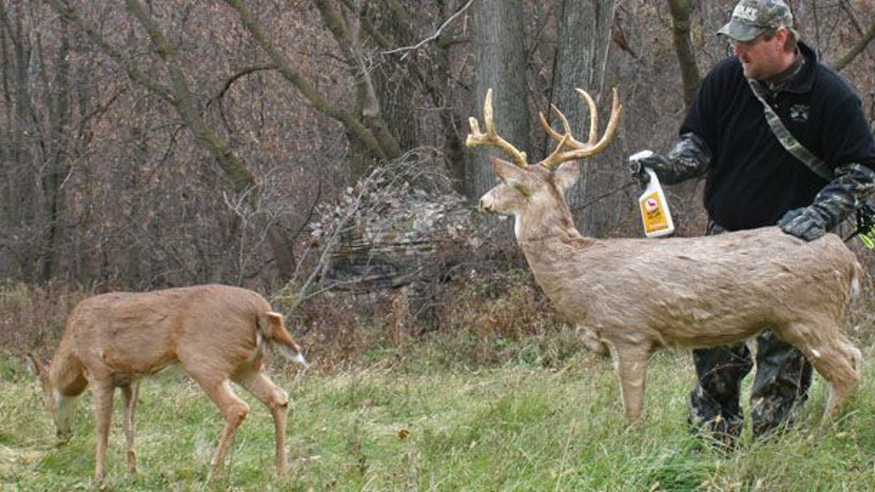 Making the Second Rut Work — Part 2