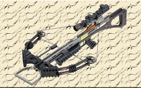 Crossbow Review: Darton Serpent LTD II