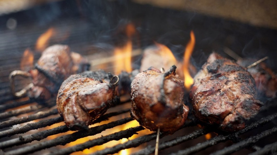 Wild Game Recipes for Labor Day Weekend