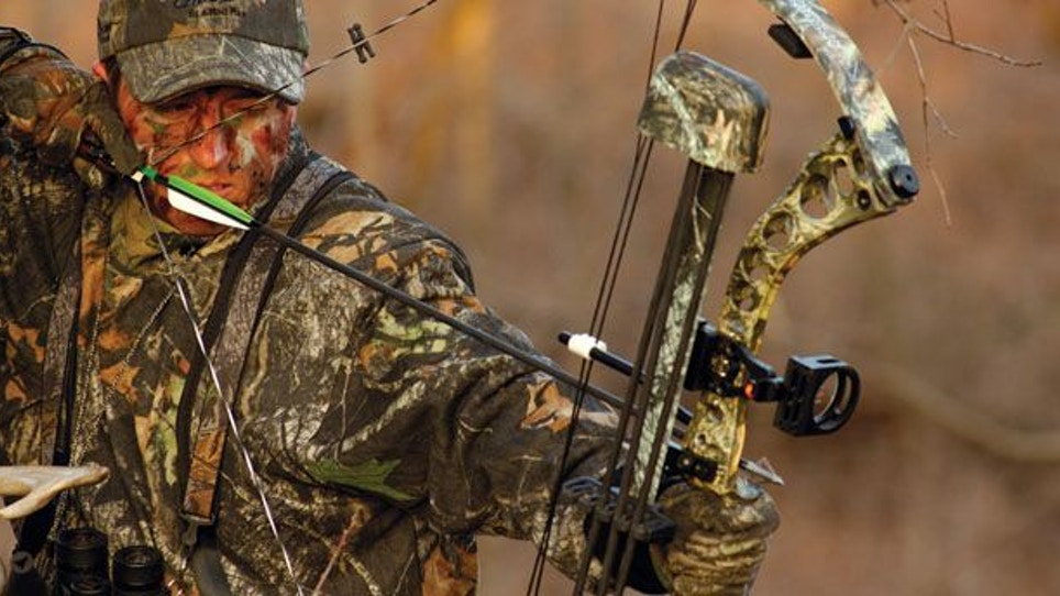 How To Shoot A Bow Correctly
