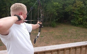 Bow Hunting and Shoulder Pain (Part 2)