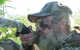 The Duck Commander's thoughts on flyways, aiming, and decoys
