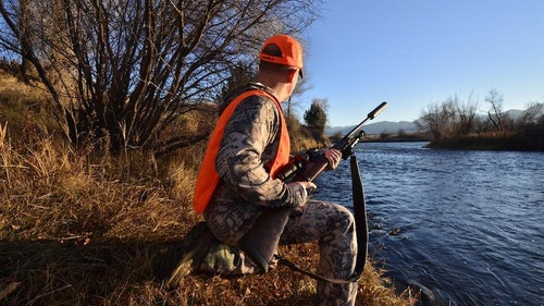 Using a suppressor can help hunters who don't wear hearing protection afield save their hearing without compromising their ability to hear the sounds of nature.