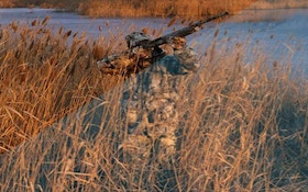 New Sitka Waterfowl Apparel Features Revolutionary Camo Pattern