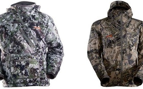 Sitka Gear Drops the Dew Point on Big Game