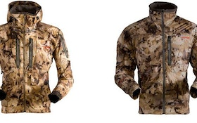 Sitka Gear Unveils The Delta Wading Jacket For Waterfowlers