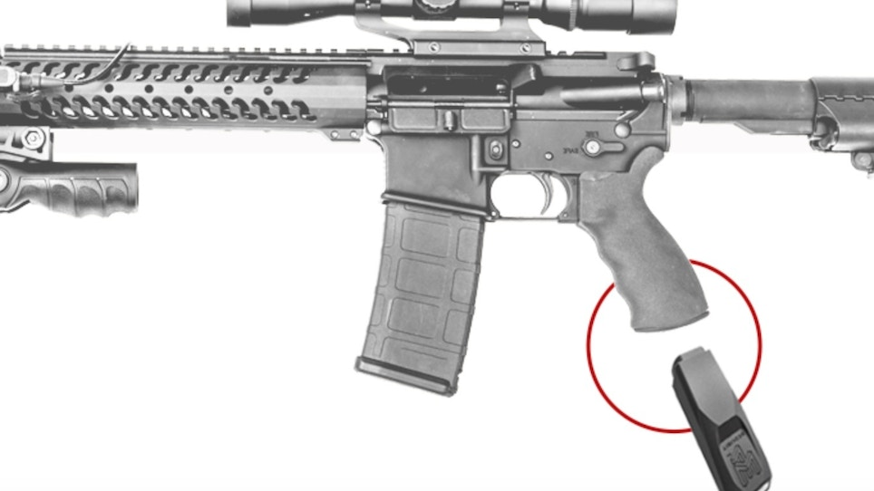 Will Smart Chip Technology Find Its Way to Firearms?