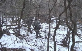 VIDEO: Bagging a hybrid Turkey in South Dakota