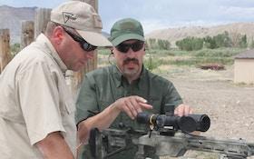 Optics For Long Range Shooting