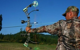 Three effective steps for killer bowhunting aim