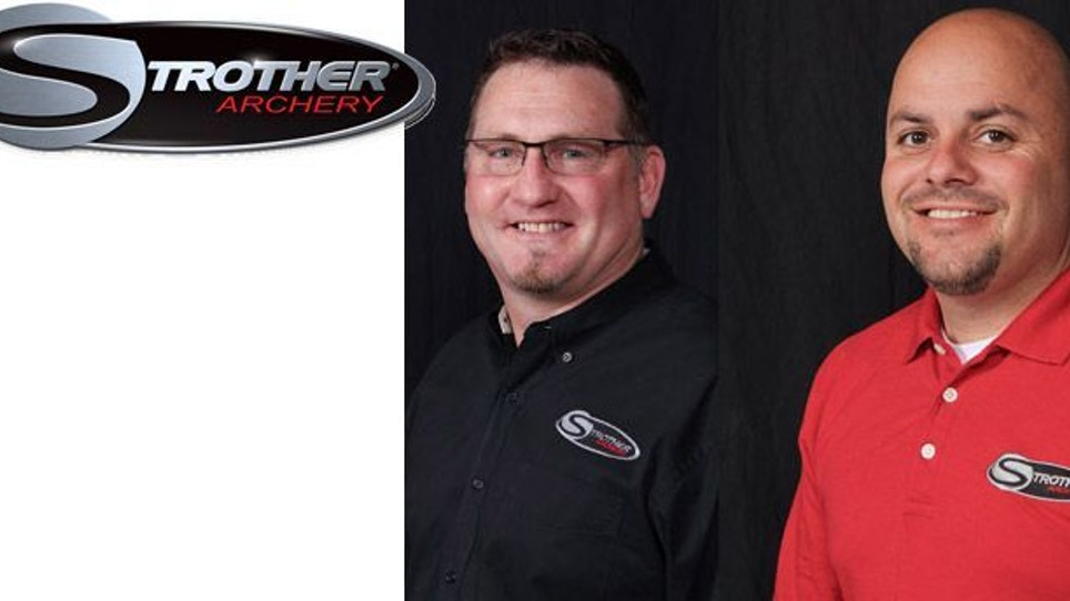 Strother Archery Adds To Management Team