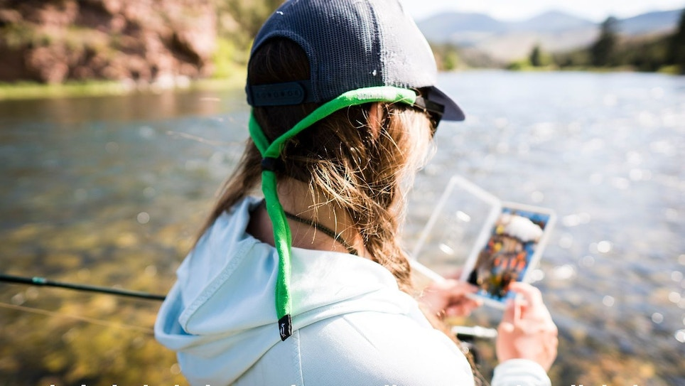 Protect Expensive Fishing Sunglasses With Eyewear Retainers