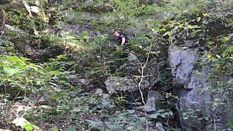 Deer Stands Used to Capture Tennessee Fugitive