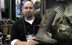 How to increase archery store profits with boot sales