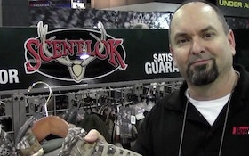 VIDEO: Selling carbon based clothing in your archery shop