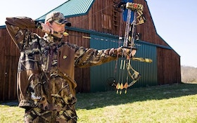 Tough Bow Shot Tips