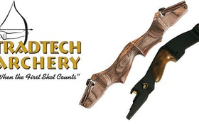 TradTech Archery Celebrates 5 Years