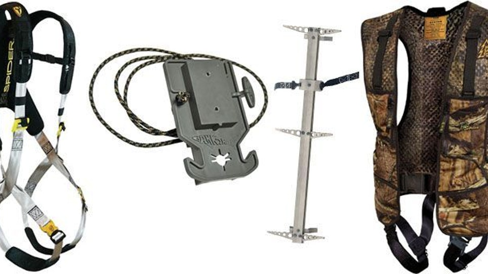 Slick Treestand Accessories