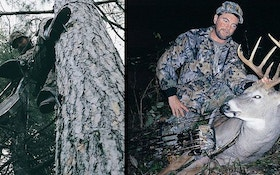 Treestand Hunting Tricks—Part 1