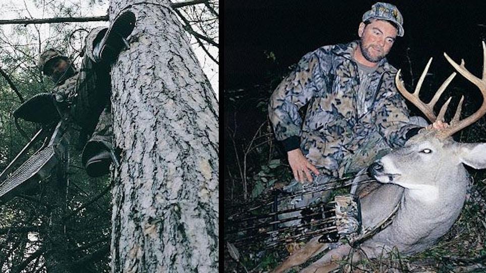 Treestand Hunting Tricks—Part 1