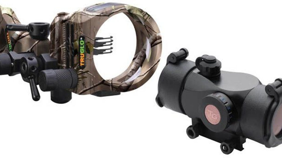 New TruGlo Gear For 2012