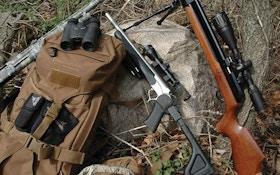 Urban Coyote Hunting Tactics