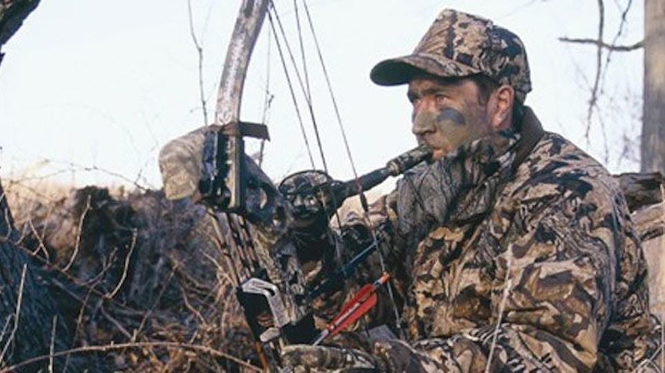 Calling Whitetail on the prowl—part 5