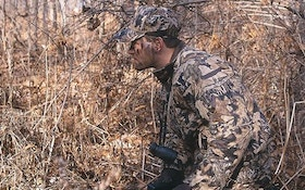 Calling Whitetail on the prowl—part 4