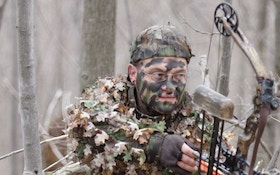 Whitetail Lessons: Rainy Days
