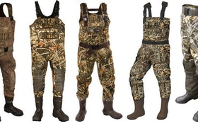 Field Test: Waders