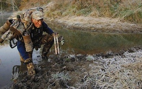 Hunting Waterholes During the Rut