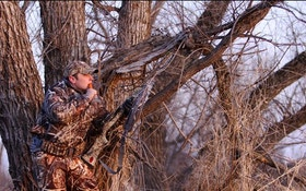 """Banded"" Introduces Tactical Waterfowl Gear"