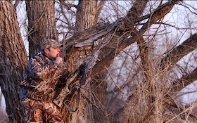 2018 Waterfowl Report: Breeding Population Declines, Overall Numbers OK