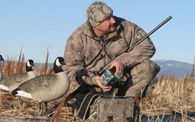 Ten Great Waterfowl Refuge Hunts