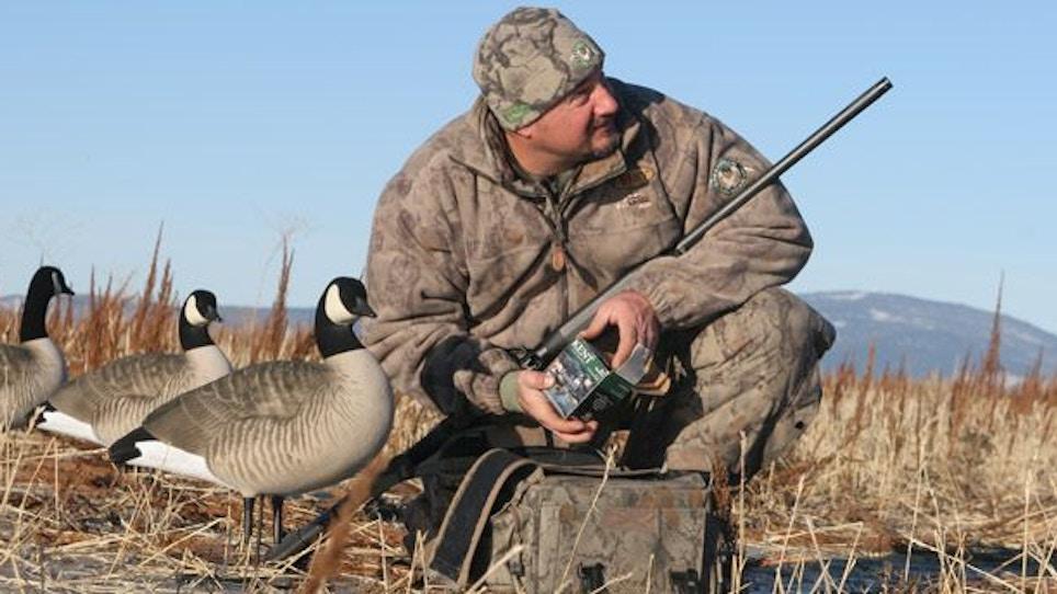 Ten Great Waterfowl Refuge Hunts