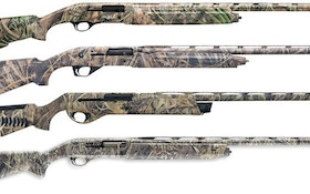 New Waterfowl Shotguns