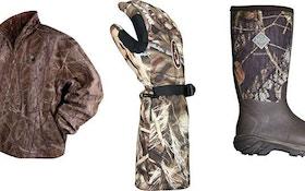Waterfowl apparel gear guide