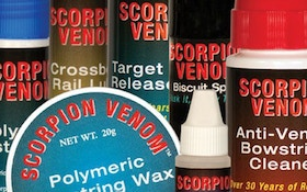 Scorpion Venom Lubricants