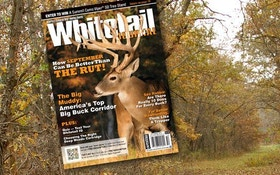 Whitetail Journal September Issue Preview