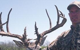 Big Okie Backyard Bucks Part II