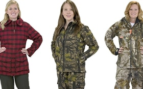 Camo for Women: Your Options for Serious Hunting