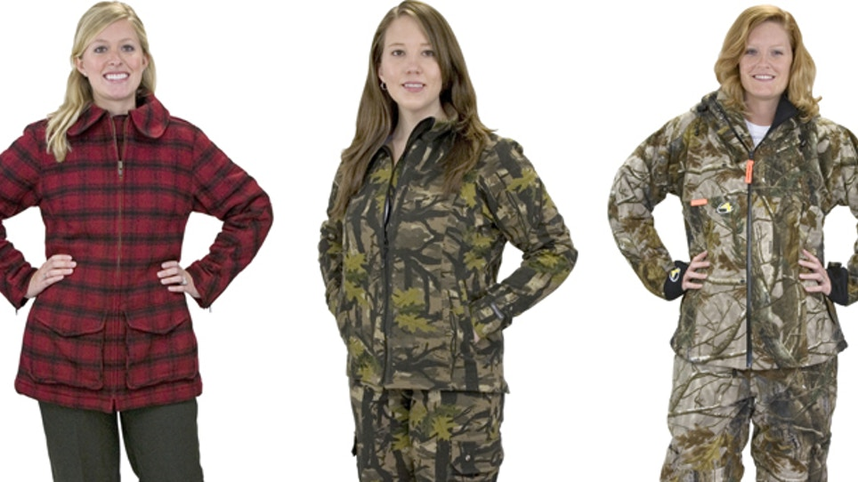 e982aee4d1bc1 Camo for Women: Your Options for Serious Hunting | Grand View Outdoors