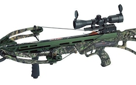 Top Hunting Crossbows For 2012