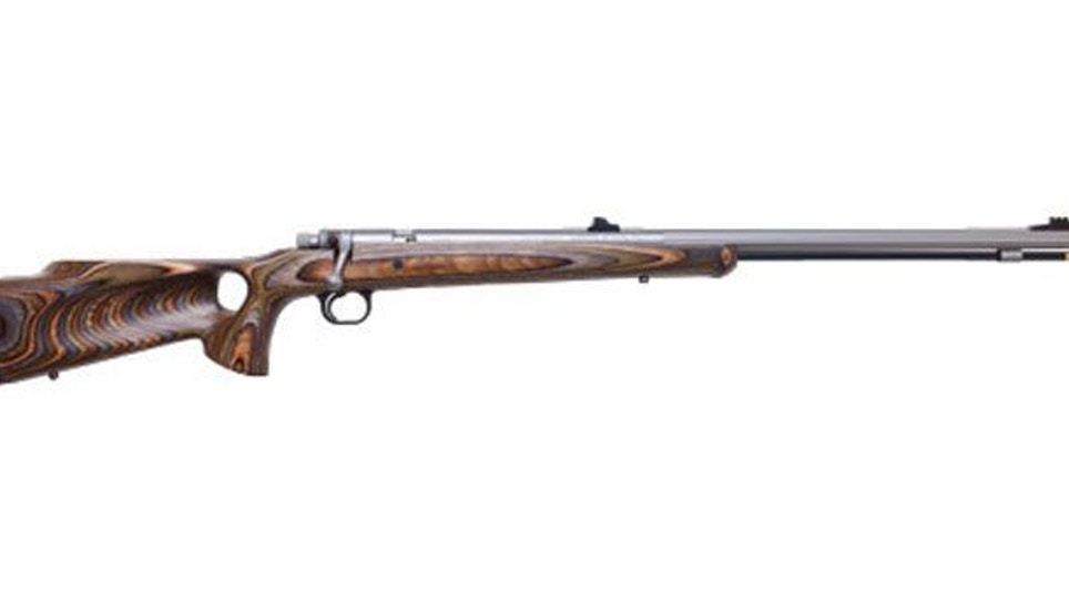 Top New Muzzleloader Products For 2012