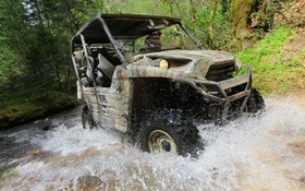 Review: Kawasaki Teryx4