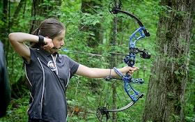 Three Great Archery Games